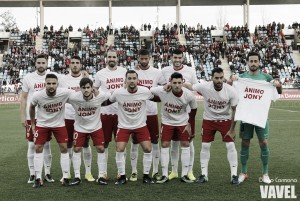 Almería - Oviedo: puntuaciones Almería, jornada 23 de Segunda División