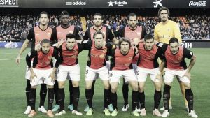 Valencia - Almería: puntuaciones del Almería, jornada 19 de Liga BBVA