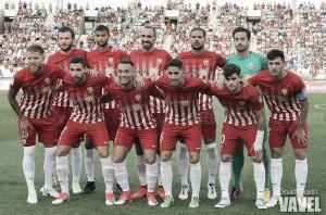Almería - Reus: puntuaciones Almería, jornada 42 de Segunda División