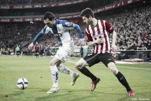 Athletic - Espanyol: puntuaciones del Athletic, ida de las semifinales de la Copa del Rey
