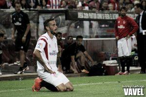 Atlético de Madrid - Sevilla FC, jornada 6, puntuaciones del Sevilla