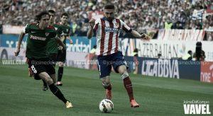 Atlético - Athletic: puntuaciones del Athletic, jornada 35 de la Liga BBVA
