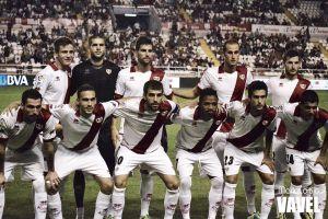 Rayo Vallecano 1-2 UD Levante: puntuaciones del Rayo Vallecano, Jornada 3