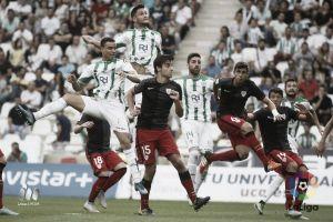 Córdoba – Bilbao Athletic: puntuaciones del Bilbao Athletic, jornada 7 de la Liga Adelante