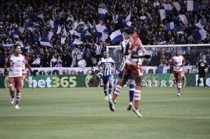 Deportivo de la Coruña - Granada: puntuaciones del Deportivo, jornada 20