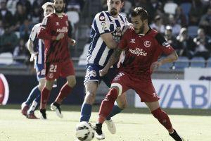 RC Deportivo - Sevilla FC: puntuaciones del Sevilla, jornada 26