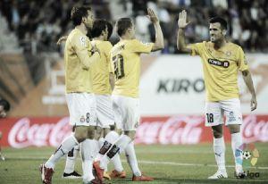 SD Eibar - RCD Espanyol, puntuaciones del Espanyol, 36ª jornada de la Liga BBVA