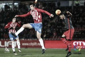 Girona – Bilbao Athletic: puntuaciones del Bilbao Athletic, jornada 22 de la Liga Adelante