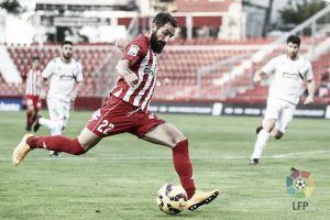 Girona FC - CD Mirandés: puntuaciones del Girona en la jornada 10