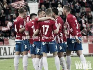 Girona - Tenerife: puntuaciones del Girona, jornada 36 de la Liga Adelante