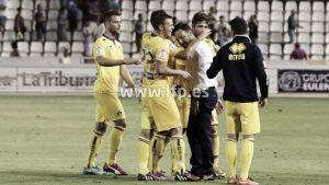 Albacete 2-3 Alcorcón: puntuaciones del Alcorcón, jornada 1 de Liga Adelante