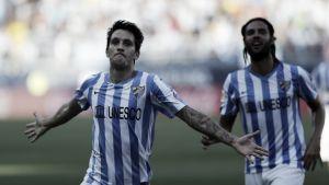 Málaga - Athletic de Bilbao: puntuaciones del Málaga, jornada 1
