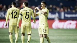 Osasuna - Villarreal: puntuaciones del Villarreal, jornada 25 de LaLiga Santander