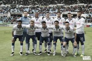 Real Zaragoza- RCD Mallorca: puntuaciones Real Zaragoza, jornada 33