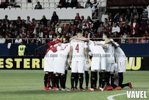Zenit - Sevilla: puntuaciones del Sevilla, cuartos de final de Europa League