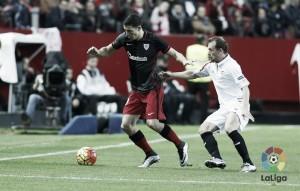 Sevilla - Athletic: puntuaciones del Athletic, jornada 19 dela Liga BBVA
