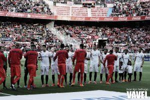 Sevilla - FC Barcelona: puntuaciones del Sevilla, jornada 31 de Liga BBVA