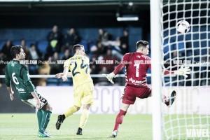 Villarreal - Toledo: puntuaciones del Villarreal, vuelta dieciseisavos de Copa del Rey