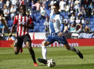 Espanyol - Athletic: puntuaciones del Espanyol, jornada 31 de Liga BBVA