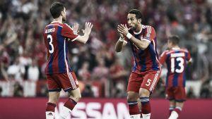 Bayern de Múnich - Barcelona: puntuaciones del Bayern de Múnich, vuelta de las semifinales de Champions League 2015