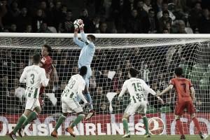 Real Betis-Real Sociedad: puntuaciones del Real Betis, jornada 26 de LaLiga Santander