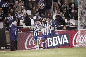 Deportivo de La Coruña - Athletic Club: puntuaciones del Deportivo, jornada 17 de Liga BBVA