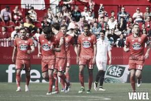 Sevilla - Deportivo: puntuaciones del Dépor, jornada 33 de Liga BBVA
