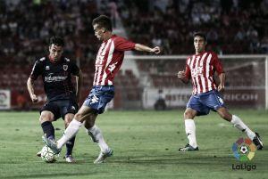 Girona FC - CD Numancia: puntuaciones del Girona, jornada 2 de la Liga Adelante
