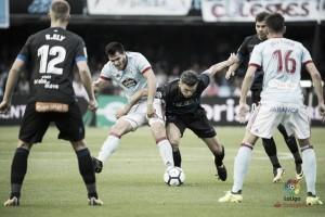 Celta de Vigo - Deportivo Alavés: puntuaciones del Alavés, 3ª jornada de La Liga