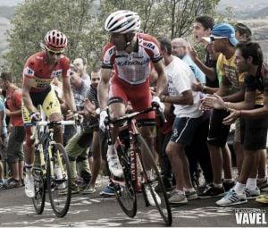 Purito perfila su calendario con el Tour como gran objetivo