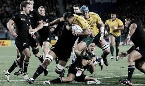Resultado Nueva Zelanda All Blacks - Australia en final Mundial Rugby 2015 (0-0)
