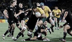 Resultado Nueva Zelanda All Blacks vs Australia en final Mundial Rugby 2015 (0-0)