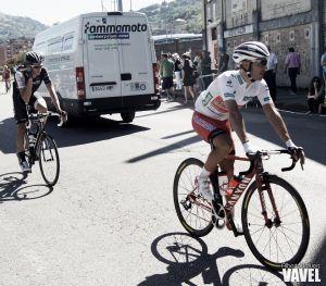 "Joaquim Rodríguez: ""Se les hará larga la Vuelta a Contador y a Froome"""