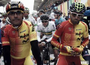 """Alejandro Valverde: """"No podía controlarlo todo"""""""