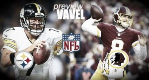 Pittsburgh Steelers vs Washington Redskins preview: Steelers look to start strong