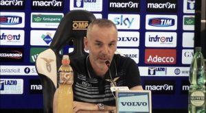 """Lazio, Pioli in conferenza stampa: """"Siamo arrivati al dunque, saran tre finali"""""""