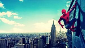 Crítica: Homem Aranha: De Volta ao Lar