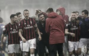 El TAS le dice sí al Milan y podrá jugar en la UEL