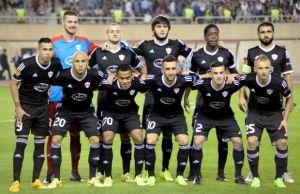 L'Inter si prepara ad ospitare il Qarabag, il riscatto dal campo e il riscatto dalla storia