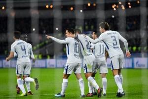 Champions League - Chelsea sul velluto in Azerbaigian: Qarabag travolto 4-0