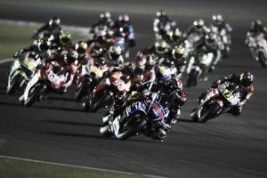 Horarios del GP de Qatar de MotoGP 2015