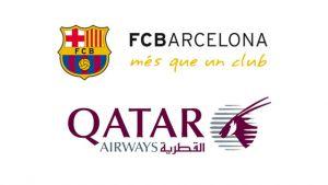 El FC Barcelona presenta el nuevo anuncio de Qatar Airways