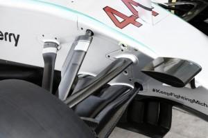 F1, Abu Dhabi: Mercedes al comando nel primo turno di libere