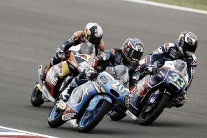 Resultado carrera de Moto3 del GP de España 2015