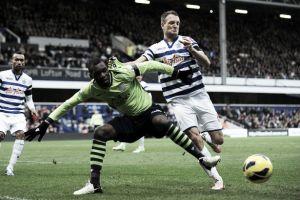 QPR - Aston Villa: duelo de equipos en horas bajas