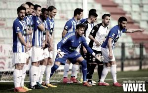 Sin goles y sin fútbol en el Romano