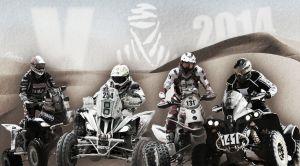 Dakar 2014: Marcos Patronelli, en busca de su tercer Dakar