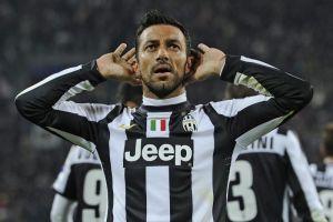 """Quagliarella e Caceres: """"Siamo partiti col piede giusto, vogliamo la Coppa Italia"""""""