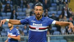 QuagliaGol! La Sampdoria torna a vincere, Spal battuta 2 a 0