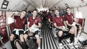 Qualificazioni Russia 2018 - Match chiave per Francia e Bosnia, solite passeggiate per Portogallo e Svizzera